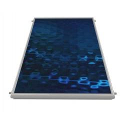 GLASS ΗΛΙΑΚΟΣ ΘΕΡΜΟΣΙΦΩΝΑΣ ΤΡΙΠΛΗΣ ΕΝΕΡΓΕΙΑΣ 120 lt.SONNE με ΣΥΛΛΕΚΤΗ PHAETHON 1.7 m2