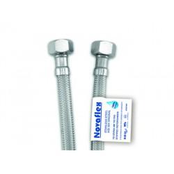 ΣΠΙΡΑΛ INOX NOVAFLEX ΘΗΛΥΚΟ-ΘΗΛΥΚΟ 1/2x1/2 40 cm VIOSPIRAL